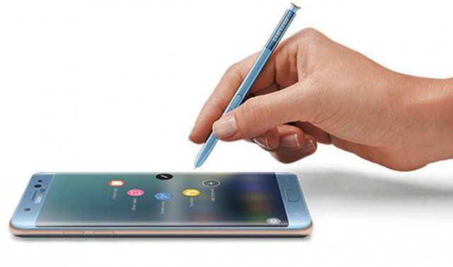 Samsung taglierà forza lavoro dopo il fiasco di Galaxy Note 7?