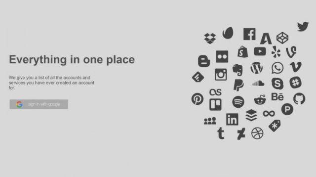 DeseatMe, il pulsante per sparire dal web lanciato da due sviluppatori svedesi