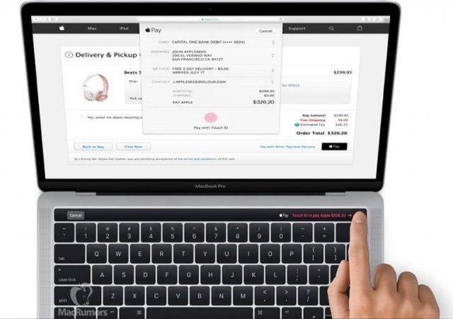 Apple, il nuovo MacBook Pro somiglierà all' iPhone