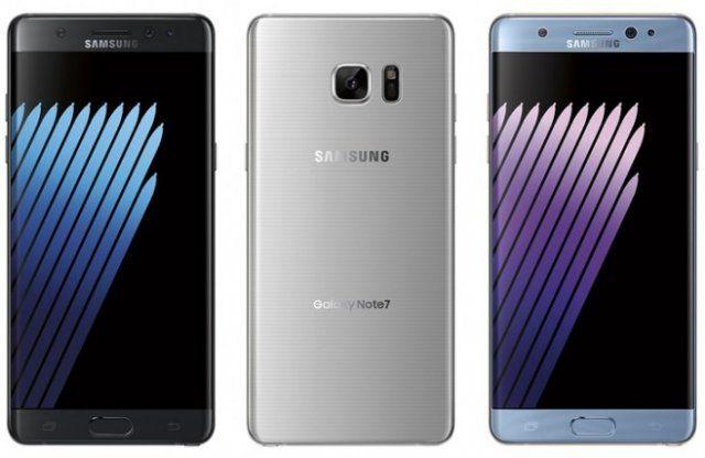 Samsung richiama Galaxy Note 7, appello ai clienti: 'Non usarlo'