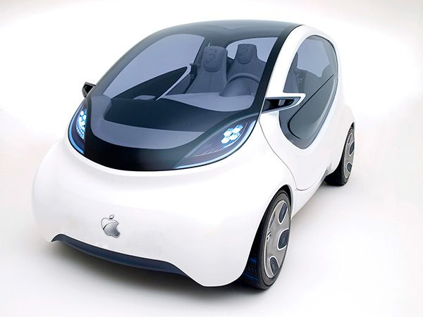 Apple: stop a Titan, rinuncia al progetto dell'auto senza guidatore. Rumors