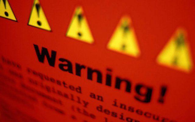 Italia obiettivo degli hacker alto il rischio malware