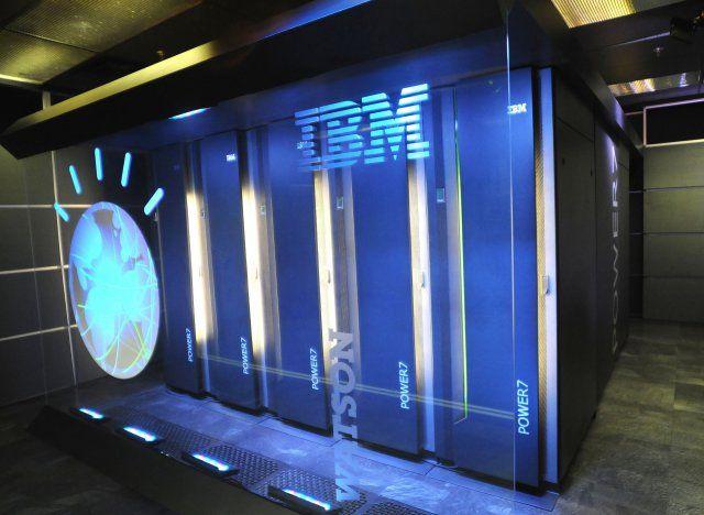 Leucemia: una donna malata è stata salvata dal supercomputer IBM Watson
