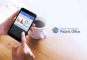 Suite d�ufficio in cloud grazie a Polaris Office