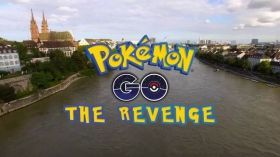 Pokemon Go: la vendetta