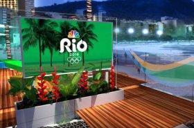 Le Olimpiadi di Rio trasmesse in realt� virtuale in esclusiva per Samsung. Ma solo negli Usa