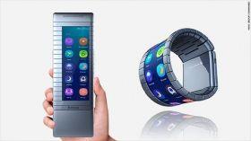 Dalla Cina il bracciale-smartphone pi� indossabile che ci sia