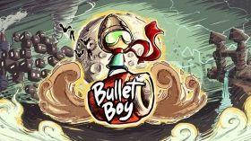 Come diventare dei proiettili umani con Bullet Boys