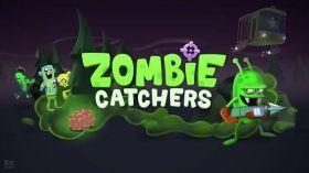 Zombie Catcher, a caccia di zombie