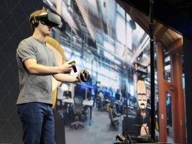 """Zuckerberg in tribunale per difendere Oculus: """"Non ha rubato tecnologie VR"""""""