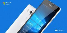 Microsoft: addio agli smartphone Windows 10?
