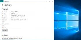 Come settare un profilo per rete cellulare su Windows 10