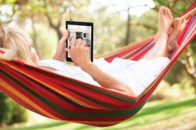 Ereader di lusso, Kobo sfida (di nuovo) Amazon con Aura One
