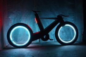 Cyclotron Bike: il futuro molto smart della bicicletta