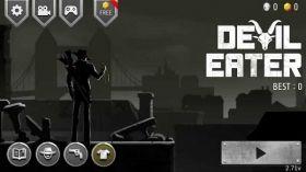 Devil Eater, un pistolero contro centinaia di demoni