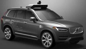 Uber, al via a Pittsburgh il primo servizio con auto senza autista