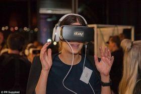 Ebay lancia il primo store virtuale
