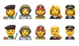 Arrivano le nuove emoji: per dire tutto con un disegnino. Senza discriminazioni