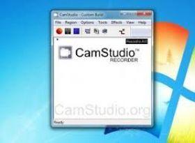 Come registrare un video da Desktop con CamStudio