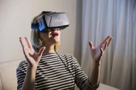Alla 73ma Mostra del Cinema di Venezia il primo film in realt� virtuale � italiano