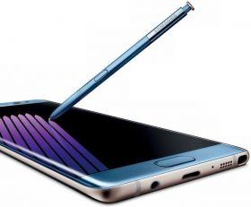 Ecco la prima foto del Galaxy Note 7: Samsung punta sulle curve