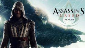 Assassins´s Creed trailer#2 | il tuo destino è nel tuo sangue