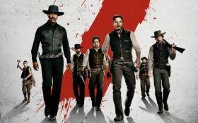 I Magnifici 7: Denzel Washington e Chris Pratt nel remake dell�epico film