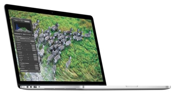 Apple, pronti i nuovi MacBook Pro: saranno più sottili