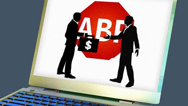 Adblock Plus: via libera alla pubblicità accettabile, ma a pagamento