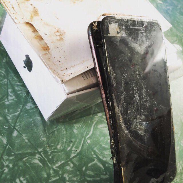 Samsung Galaxy Note 7: problemi per le unità sostitutive