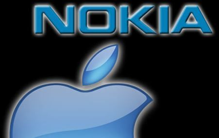 Nokia fa causa ad Apple in Europa e Stati Uniti
