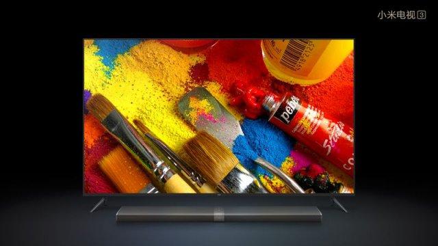 La Smart Tv di Xiaomi
