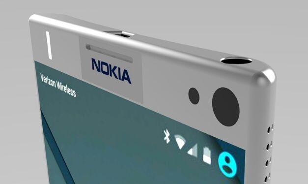 Nokia dovrebbe ritornare con due smartphone: ecco le caratteristiche